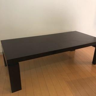 Crastina ローテーブル