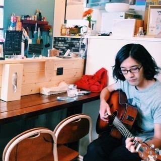 ギター初めての方、一度挫折した方 楽に楽しく!ギター教えます
