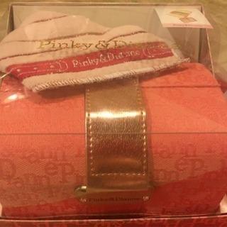 Pinky&Dianne Jewelry Box Pink他