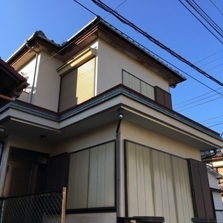 鎌ケ谷貸家 4DK77平米 鎌ヶ谷大仏駅から徒歩15分 ペット相...