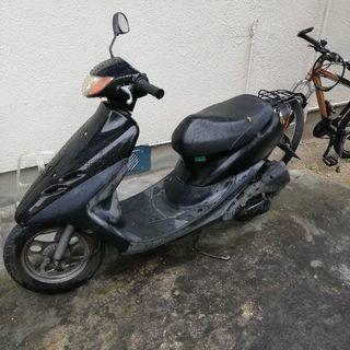 ホンダスクーター ディオ50cc