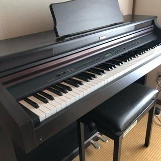 【相談中】カワイ製 電子ピアノ