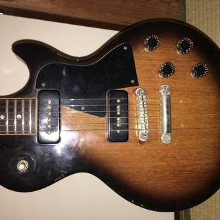 Gibson Les paul special ビンテージ (ギ...