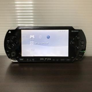 お取引中 PSP-1000 難あり