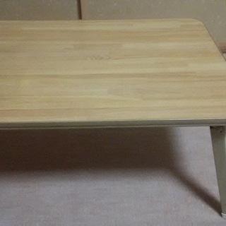 ミニテーブル(折り畳み式)
