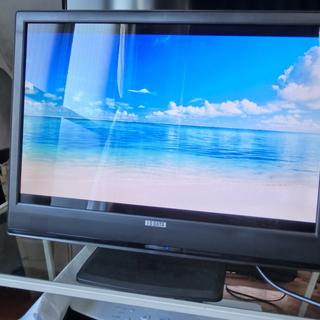 22型ワイド液晶ディスプレイ LCD-DTV221XBR ジャンク...