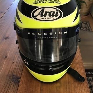 カート用 ヘルメット