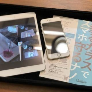 スマホタッチパネルのガラスコーティング【専門店による施工】