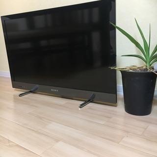 sony 液晶テレビ 32型