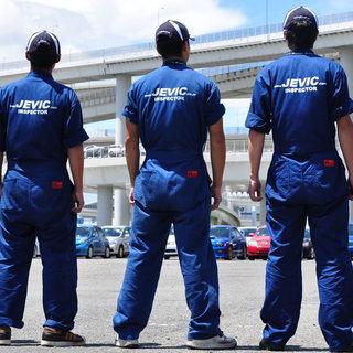 自動車整備士 / グローバルな環境で整備士資格・技術を活かせる!