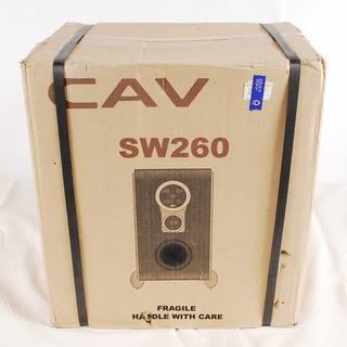 7787 未使用 CAV 2.1CH アクティブホームシアターシス...