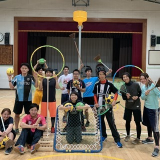 毎週新しいスポーツを体験できる「V-SPORTS CLUB」!!第四回は最速160キロ!?早いボールを打ち返せ!【スピードボール】の画像