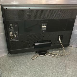 42インチシャップのカラーテレビ LC-42DS5 - 仙台市