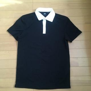 UNIQLO ポロシャツ②