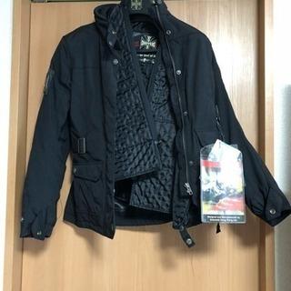 バイクジャケット XS 日本サイズでSサイズ