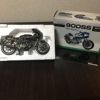 DUCATI 900ss レプリカ 新品