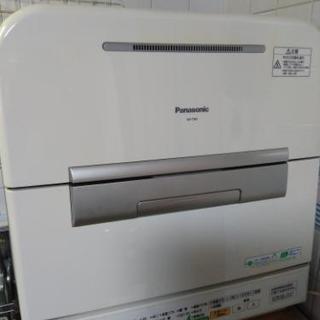 お引き取り決まりました★Panasonic食洗機