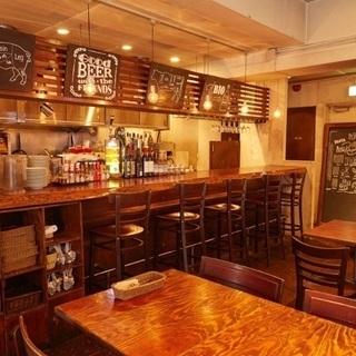 【急募】港区のお洒落カフェでバリスタ、接客のお仕事