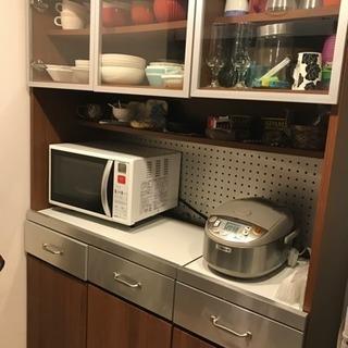 unico 食器棚