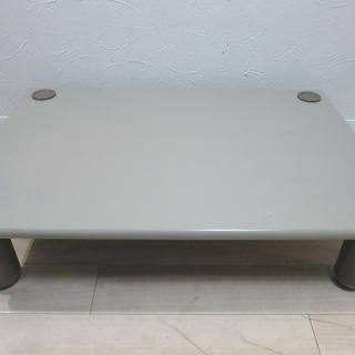 低いテーブル 横70cm 縦40c...