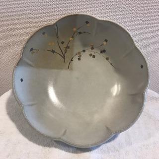 【美品  和皿】深鉢  深皿  鉢  膾皿  和食器