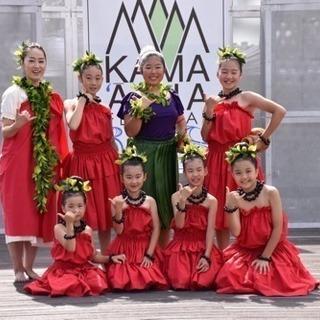 癒しのフラダンスで心豊かに 豊中市岡町フラダンス教室 - ダンス
