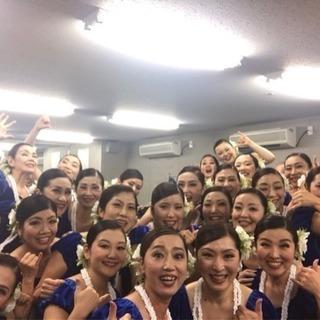 癒しのフラダンスで心豊かに 豊中市岡町フラダンス教室 - 豊中市
