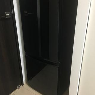 引き取り決まりました!冷蔵庫お譲りします。2014年製。