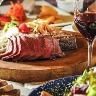 【 クレアパトラも愛したジョージアワインと 日本一の和牛が食べられ...