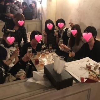 ☆4/25(日)<新宿>交流パーティ☆オタク・アニメ好き交…