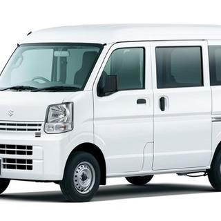 軽ドライバー募集! 月収25〜60万!