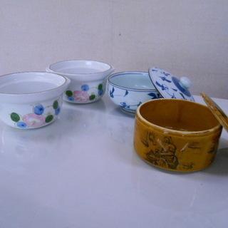 陶器製 器各種