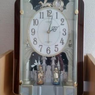 掛け時計&計量器