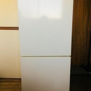 【値下げ!】無印良品冷蔵庫2013年製