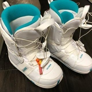 サロモン スノーボード ブーツ