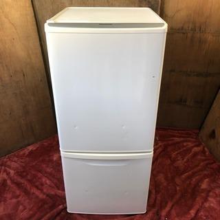 配送・設置無料❗️Panasonic 138L 冷蔵庫 下冷凍 ...