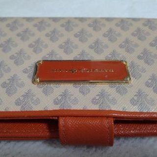 🌕🔴🔘美品・折財布🔴🌕🔘PATRICKCOX♥️
