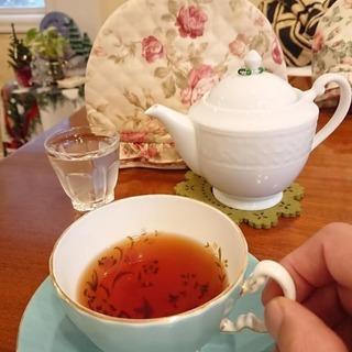 紅茶とケーキを楽しみながら優雅に学ぶInstagramレッスン