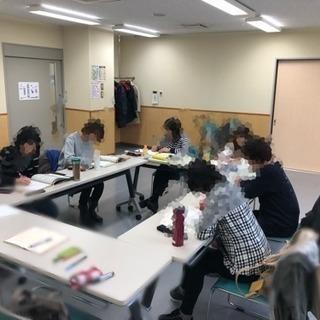 文字から学べる西船橋韓国語サークル「ドングラミ」동그라미 メンバー募集