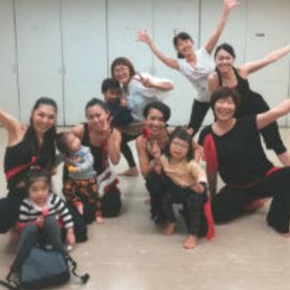 《初心者OK!》みんなで踊ろう!!映画・ボヘミアンラプソディーからQueenの名曲 - 国分寺市