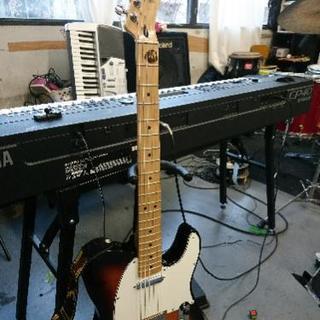 【ソフトケース付】フェンダー テレキャスター Fender Me...