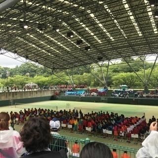 ソフトテニス個人レッスン(小・中学生・大人)