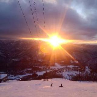北陸で栂池高原スキー場行きたい人居ますか?