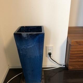 [決まりました]観葉植物用の陶器鉢