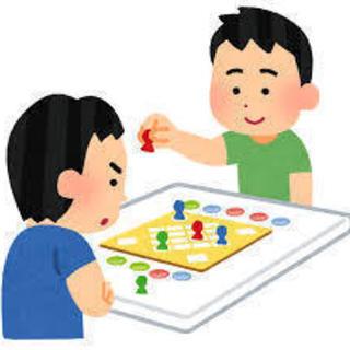【1/26】博多ボードゲーム会