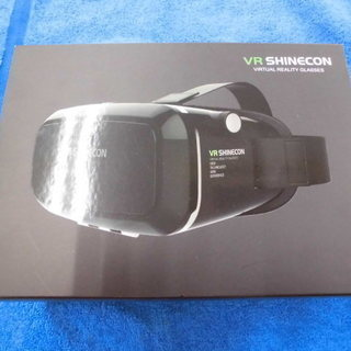 VR SINECON 3Dヘッドマウントディスプレイ VIRTU...