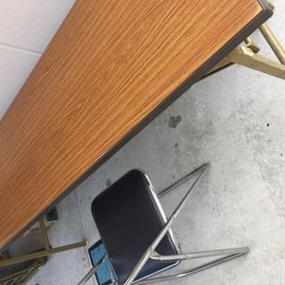 会議用テーブル 450×1800