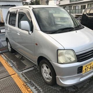 【支払総額10.8万】H12 ワゴンR FM 車検2年付 タイミ...
