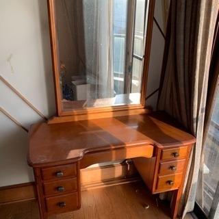 古家具 鏡台