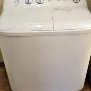 【新品】Haier 二槽式洗濯機